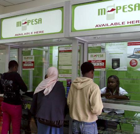 how to pay electricity by mpesa