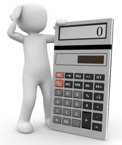 Mpesa Calculator