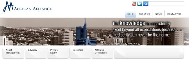 African Alliance Kenya Investment Bank