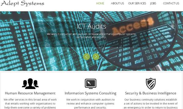 Adept Systems Kenya