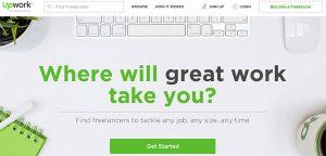 Upwork Online Jobs