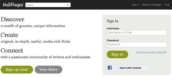Increase HubPages Earnings