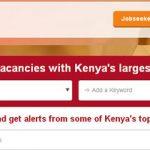 Brighter Monday Jobs in Kenya