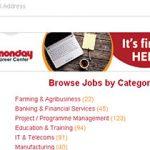 Job Sites In Kenya