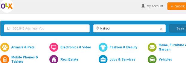 OLX Kenya Jobs