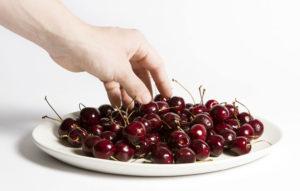 Cherries good for male health