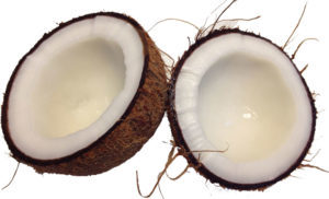 Coconuts increase sperm count
