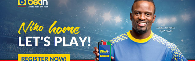 Betin Registration: How To Register On Betin Kenya via SMS