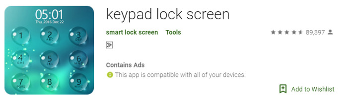 Best App Lock for Android to Secure Your Phone or Tablet
