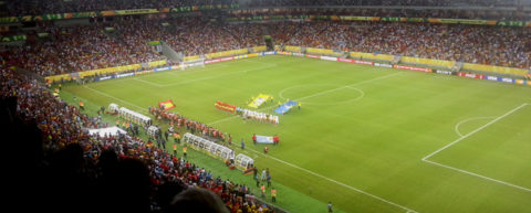 African football teams quiz
