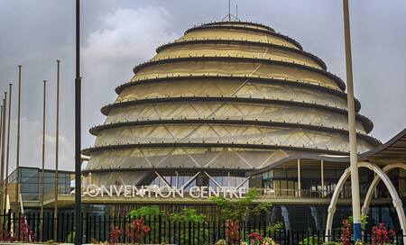 Rwanda is the safest country in Africa