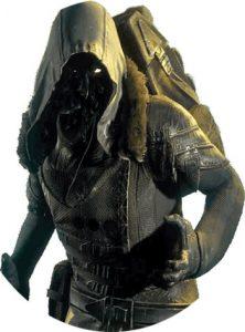 Xur location on Destiny 2
